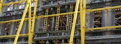 Baleares subvencionará hasta el 50% del coste de las obras de mejora de la eficiencia energética de los edificios