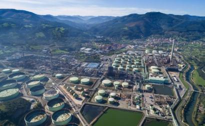 """Repsol introduce en el debate del H2 el concepto de """"hidrógeno de baja huella de carbono"""""""