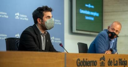 La Rioja destina 300.000 euros a la creación de comunidades energéticas en cuatro aldeas