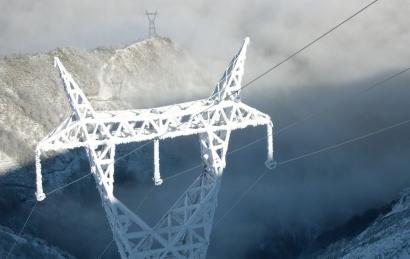 REE ha reducido en más de 13 puntos su inversión en redes