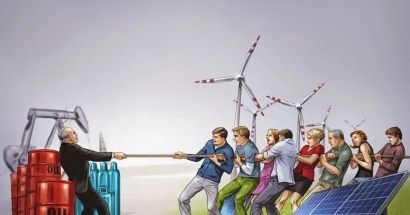 Más de 300 organizaciones de la sociedad civil española se suman a la Huelga Mundial por el Clima
