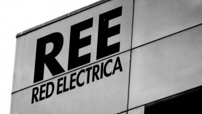 Red Eléctrica incrementa casi cinco puntos su beneficio neto en el primer trimestre