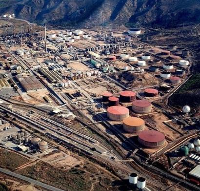 Repsol señala al gas como la clave de su transición energética