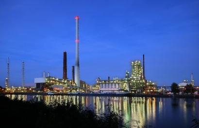BP y Ørsted se alían para producir hidrógeno verde a razón de una tonelada por hora