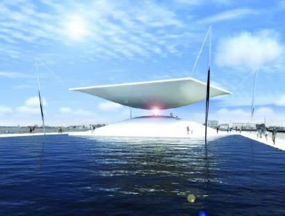 #Art4Climate, la belleza de la energía renovable