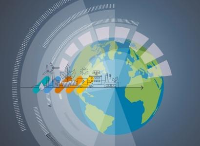 Los paquetes de recuperación proporcionan seis veces más inversión en combustibles fósiles que en energías renovables