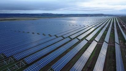 Las plantas solares de Naturgy en CLM generan casi el 22% del consumo eléctrico de la región