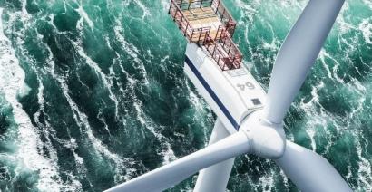 Las energías renovables marinas ya tienen página en la red