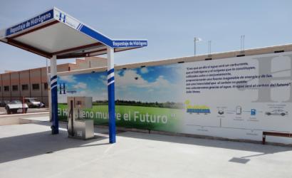 El Centro Nacional de Hidrógeno y Tecnalia unen fuerzas para impulsar el desarrollo del hidrógeno como vector energético
