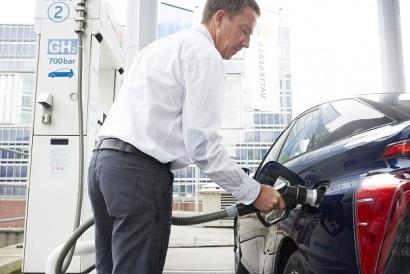 Japón refuerza su apuesta por el hidrógeno como combustible para la automoción