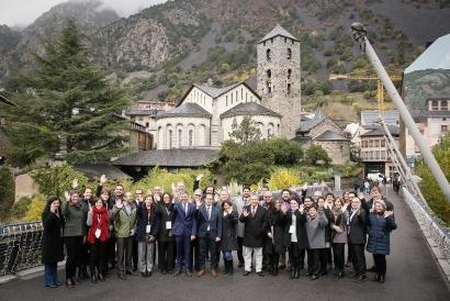 España apoya la preparación de Estrategias a Largo Plazo de lucha contra el cambio climático en la región iberoamericana