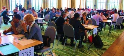 Geoplat impulsa la competitividad de las pymes del sector geotérmico a través dela internacionalización
