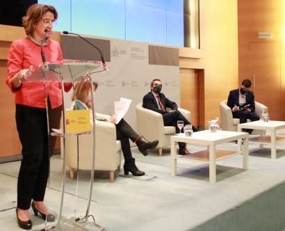 Ya están disponibles los mapas para la implantación de proyectos eólicos y fotovoltaicos en España