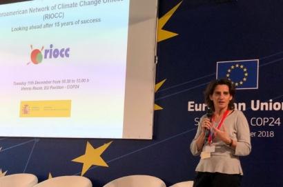 La Red Iberoamericana de Oficinas de Cambio Climático cumple 15 años