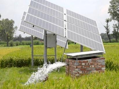 """Extremadura destina 4 millones de euros a promover """"un uso más eficiente del agua y de la energía en la agricultura"""""""