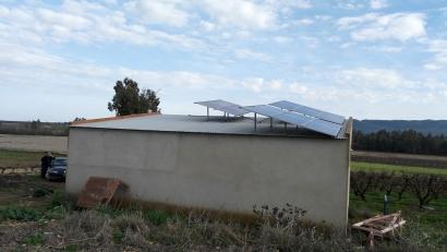 La Junta de Extremadura destina tres millones de euros a subvenciones para la mejora de la eficiencia de los sistemas de riego