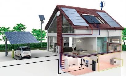 All in One, la solución Riello todo en uno para instalaciones de autoconsumo solar