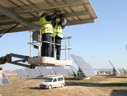 """Navarra declara """"inversión de interés foral"""" dos proyectos solares fotovoltaicos"""