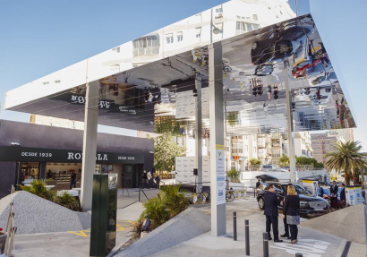 Rodilla se alía con DISA para promover la electromovilidad en Tenerife
