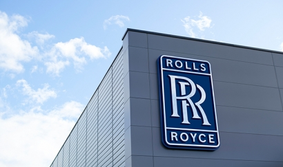 Rolls-Royce and Superdielectrics Partner to Explore New High Energy Storage Technology
