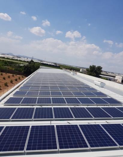 Solarwatt y Ruano se alían para poner en marcha un autoconsumo de 200 kilovatios