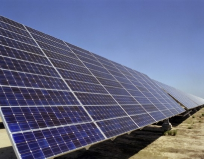 Desert Solar Initiative to Make Africa a Renewable Energy Powerhouse