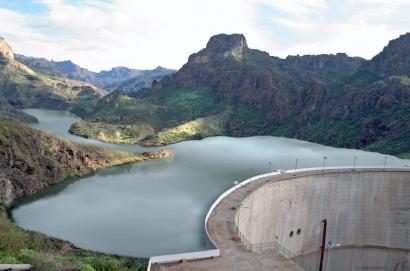 Esta es la gran central hidroeléctrica de bombeo que el Gobierno proyecta en Canarias