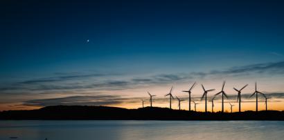 Toda la electricidad que usa Schneider Electric en sus fábricas e instalaciones de España es 100% renovable
