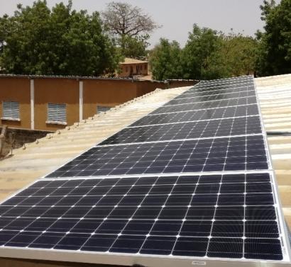 """El ITER de Tenerife anuncia la puesta en marcha de """"un nuevo proyecto de autosuficiencia energética en Senegal"""""""