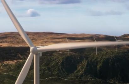 Siemens Gamesa lleva su marca España al parque escocés de Longhill Burn