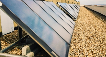 Comunitat Valenciana: donde el Gobierno subvenciona a fondo perdido 2 de cada 3 euros a quienes instalen solar térmica o biomasa