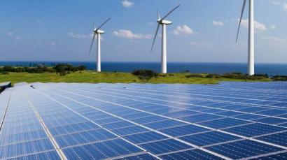 El calendario de subastas renovables pretende asegurar los objetivos del PNIEC a 2025