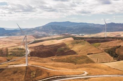 Siemens Gamesa supera los 13.000 megavatios de potencia en España