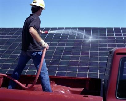 San Francisco Mayor Unveils 100 Percent Renewable Power Plan for Downtown