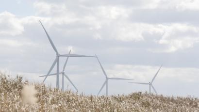 Siemens Gamesa coloca 74,8 megavatios en Japón