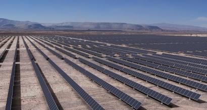 Solarpack sale a bolsa a 8,3 euros la acción
