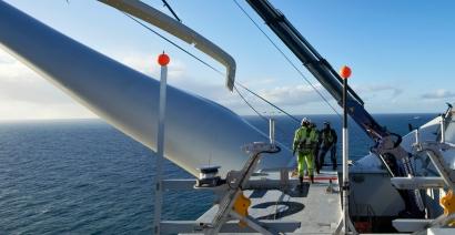España lidera una iniciativa climática cuyo objetivo es garantizar las pensiones de los trabajadores de los nuevos empleos verdes