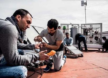 Salesianos Carabanchel, 2.000 horas de eficiencia energética y energía solar térmica