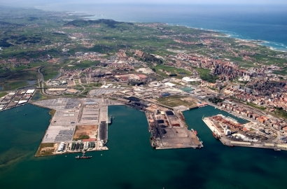 Bahía H2, el proyecto con el que Cantabria quiere obtener hidrógeno verde en el mar