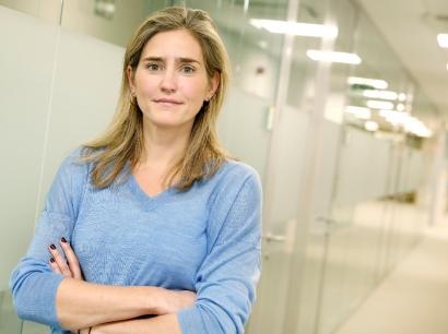 Sara Aagesen, nueva secretaria de Estado de Energía