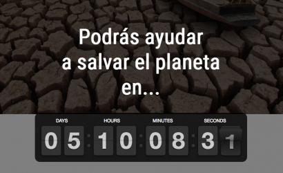 350 organizaciones convocan a los estudiantes el viernes 20 a una marcha contra el cambio climático en madrid