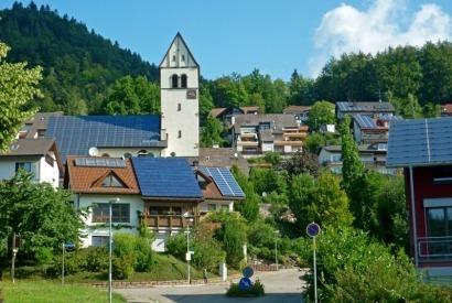 En el futuro todos los ciudadanos de la UE tendrán la posibilidad de producir y vender su propia electricidad