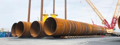 Haizea Wind Group refuerza su perfil eólico con la adquisición del Grupo WEC