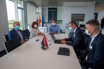 SEG Automotive Cantabria anuncia la mayor instalación solar para autoconsumo de España: cuatro megavatios