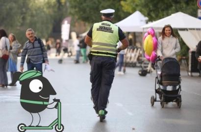 Barcelona, Copenhague y Ámsterdam, ciudades-ejemplo de la Semana Europea de la Movilidad