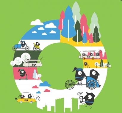 Comienza la Semana Europea de la Movilidad 2020