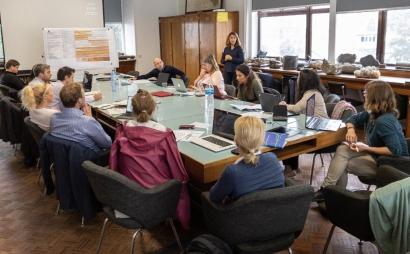 Bruselas estudia cómo financiar colectivamente la puesta en marcha de instalaciones geotérmicas