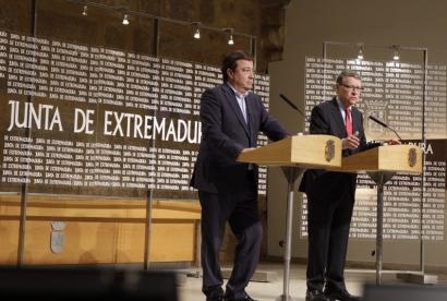 Red Eléctrica anuncia inversiones en Extremadura por valor de 110 millones de euros