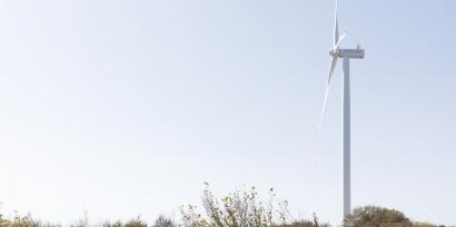 El parque eólico Las Lomitas, el mayor del país con 260 MW, tendrá máquinas Siemens Gamesa