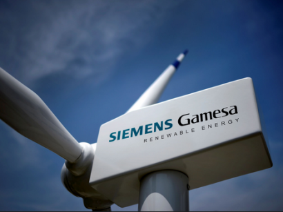 Siemens Gamesa reorienta su negocio onshore y se lanza a por el crecimiento del offshore